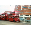 London Buses RML2323 at Uxbridge