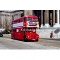 London Buses RML2357 at St Pauls