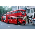 London Buses RML2430 at Bloomsbury