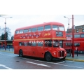RML2443 (BTS) at Golders Green