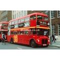 Arriva London RML2457 (London Transport RML2457) at Bloomsbury