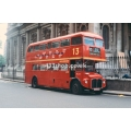 RML2487 (Sovereign) at Aldwych