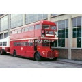 London Buses RML2542 at Chiswick