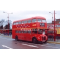 RML2663 (BTS) at Golders Green