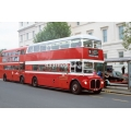 RML880/ERM880 (London United) at Hyde Park Corner