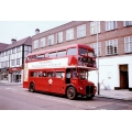 London Buses RML900 at Acton