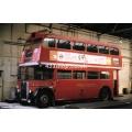 LT RT4325 at West Ham