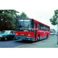 London Buses SA1