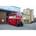 LT STL469 (preserved) at Hackney