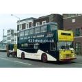 Luton & District 1021 at Watford