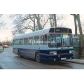 University Bus TOE 512N at Welwyn Garden City