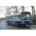 University Bus TOE 512N (West Midlands 1512) at Welwyn Garden City