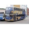 Stagecoach 15184 at Folkestone