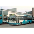Arriva 3096 (London Buses DC6) & 3091 (London Buses DC1) at Harlow