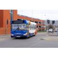 Stagecoach 34483 at Folkestone