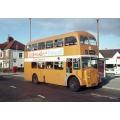 Cardiff 464 at Rumney