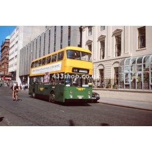 Greater Glasgow GLA8 at Glasgow
