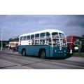 BEA MLL 721 (preserved) at Cobham