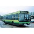 Arriva The Shires 3444