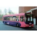 Uno 651 at Welwyn Garden City