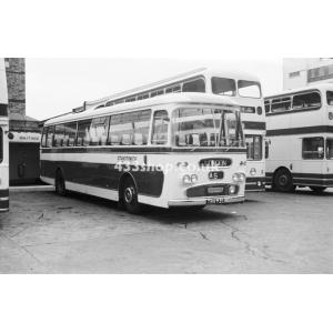 Standerwick 735S at Victoria