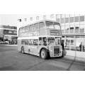 United Counties 935 at Luton