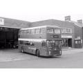 United Counties 951 at Aylesbury