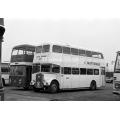 Trent A56 (1054) at Nottingham