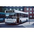 University Bus KF52 NBN at Hertford