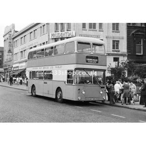 Graham's L9 at Paisley
