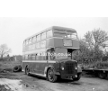 Wells LOU 38 (Aldershot & District 210) at Hatfield Peverell