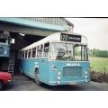 Hulley's NCH 769M at Baslow