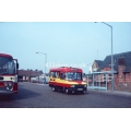 Eastern Counties TH900 at Kings Lynn