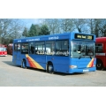 Sunray Travel W317 VGX at Esher