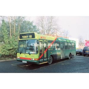 Wings Buses W435 CRN
