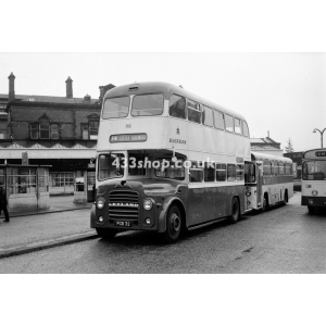 Blackburn 32 at Blackburn