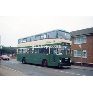 Nottingham 393 at Colwick