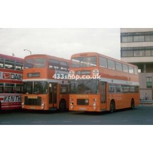 Cardiff 410 & 344 at Cardiff