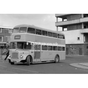 Leon 57 at Doncaster