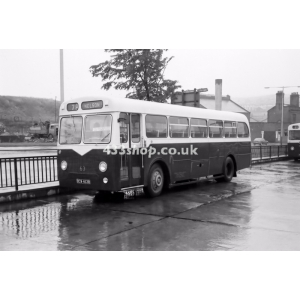 Burnley, Colne & Nelson 63 at Burnley