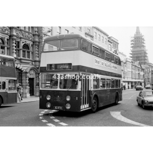 Nottingham 82 at Oxford