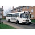 Sampson E564 BNK at Hertford