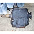 Bedford Gearbox