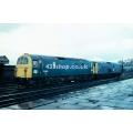 74008 & 73108 at Clapham Junction