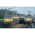 1502, 1505 and 1503 at Rotterdam
