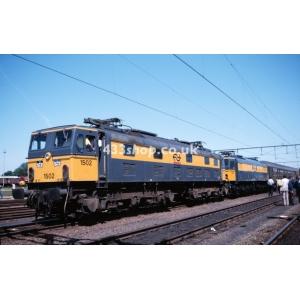 1502 & 1505 at Amersfoort