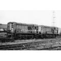 D3105 & 12055 at Crewe