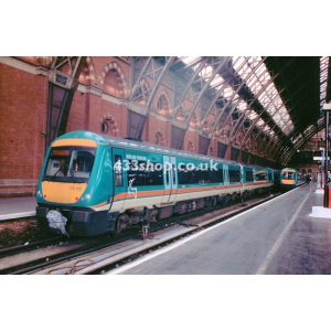 170110 at St Pancras
