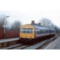 53332 at Romiley