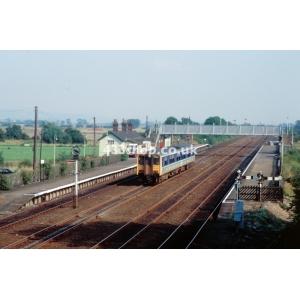 150236 at Gilberdyke